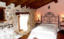 Cama de matrimonio 1,90 habitación