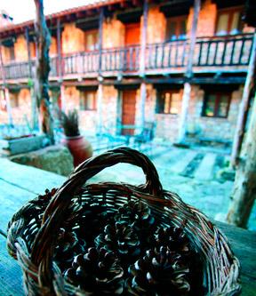 Barbacoa en Casa Chon