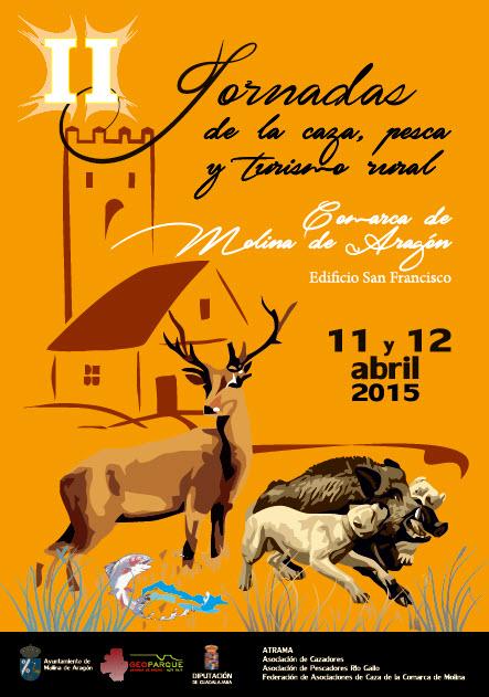 caza-pesca-y-turismo-rural-2015-molina-aragon