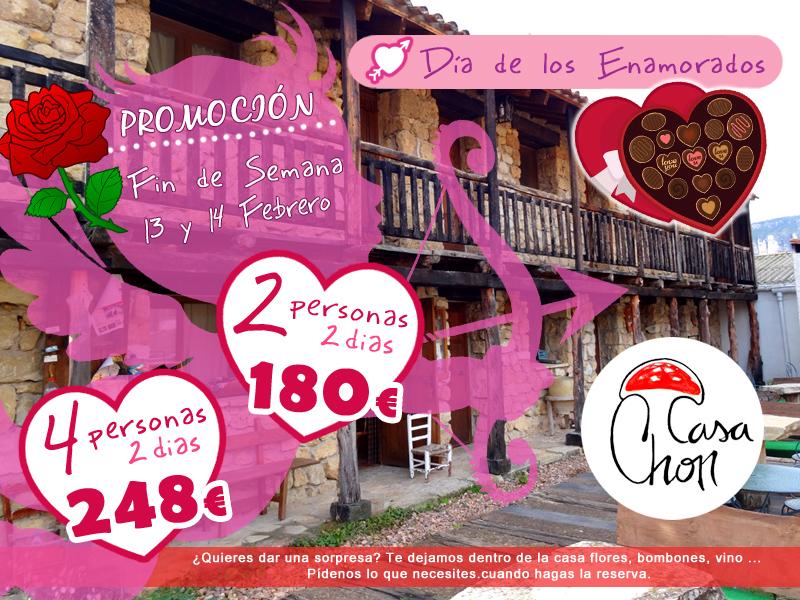 San Valentin Guadalajara