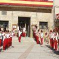 Fiesta Nuestra Señora del Carmen – Molina de Aragón 2016 ¿Dónde alojarme?