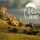 Castillo de Zafra (Campillo de Dueñas) – Alojamiento para dormir