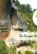 Día Europeo de los Parques en Peralejos de las Truchas. 26 Mayo 2018