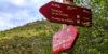 Zonas de baño Peralejos de las Truchas Alto Tajo