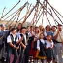 Poveda de la Sierra celebra la XXIII edición de la fiesta Ganchera de los pueblos del Alto Tajo. Alojamientos